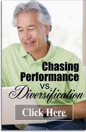 Chasing Performance vs Diversification