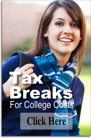 Tax Breaks for College Cost