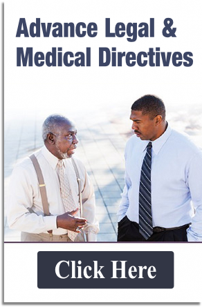 Advance Legal and Medical Directives