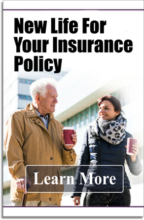 New Life for Insurance Policy