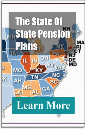 The State of Pension Plans
