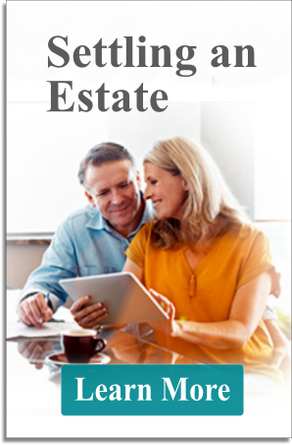 Settling an Estate
