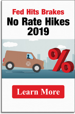 Fed Rate Hikes 2019