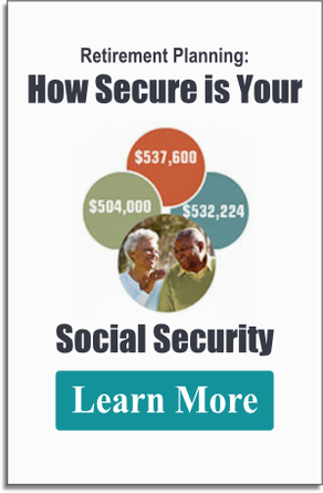 Social Security Secure