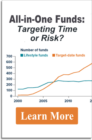 All In One Funds: Targeting Time or Risk?